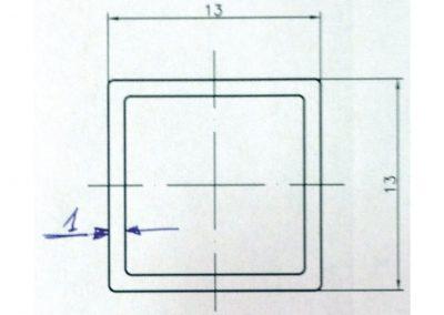 Profil 5850