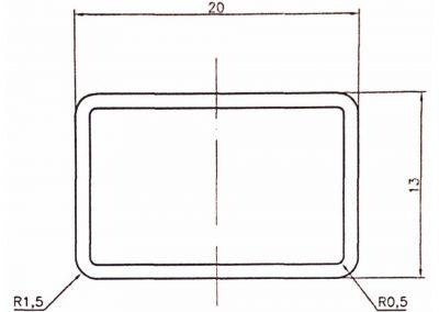 Profil 5778